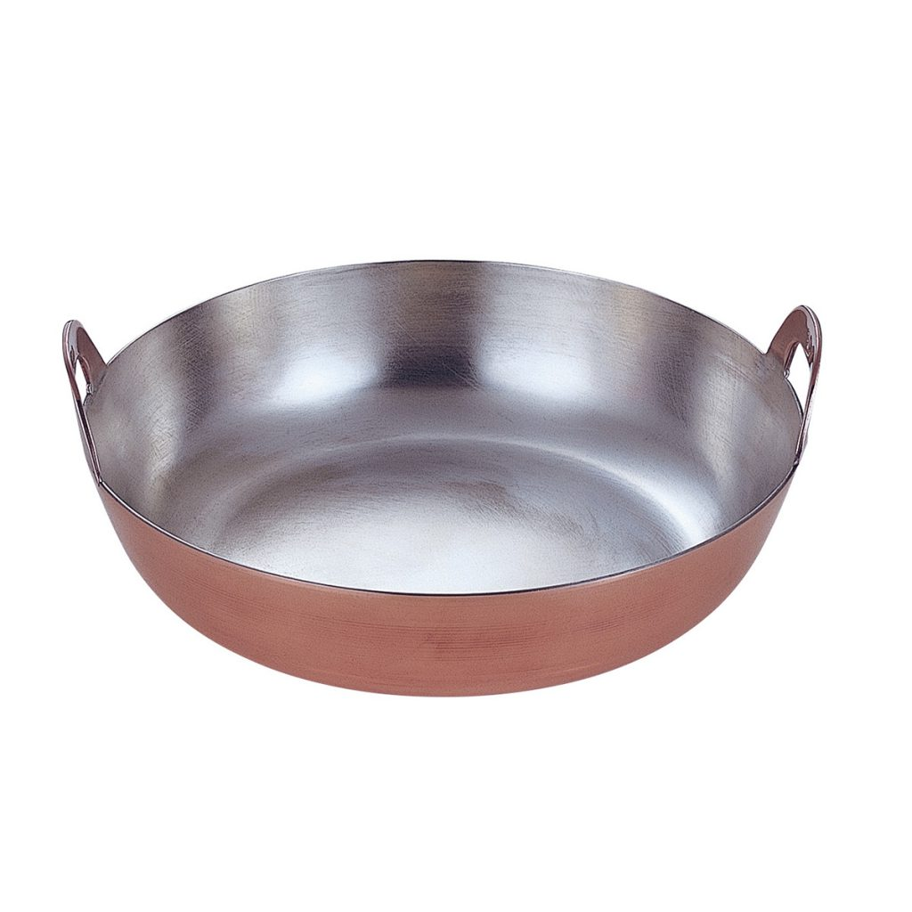 銅製揚げ鍋