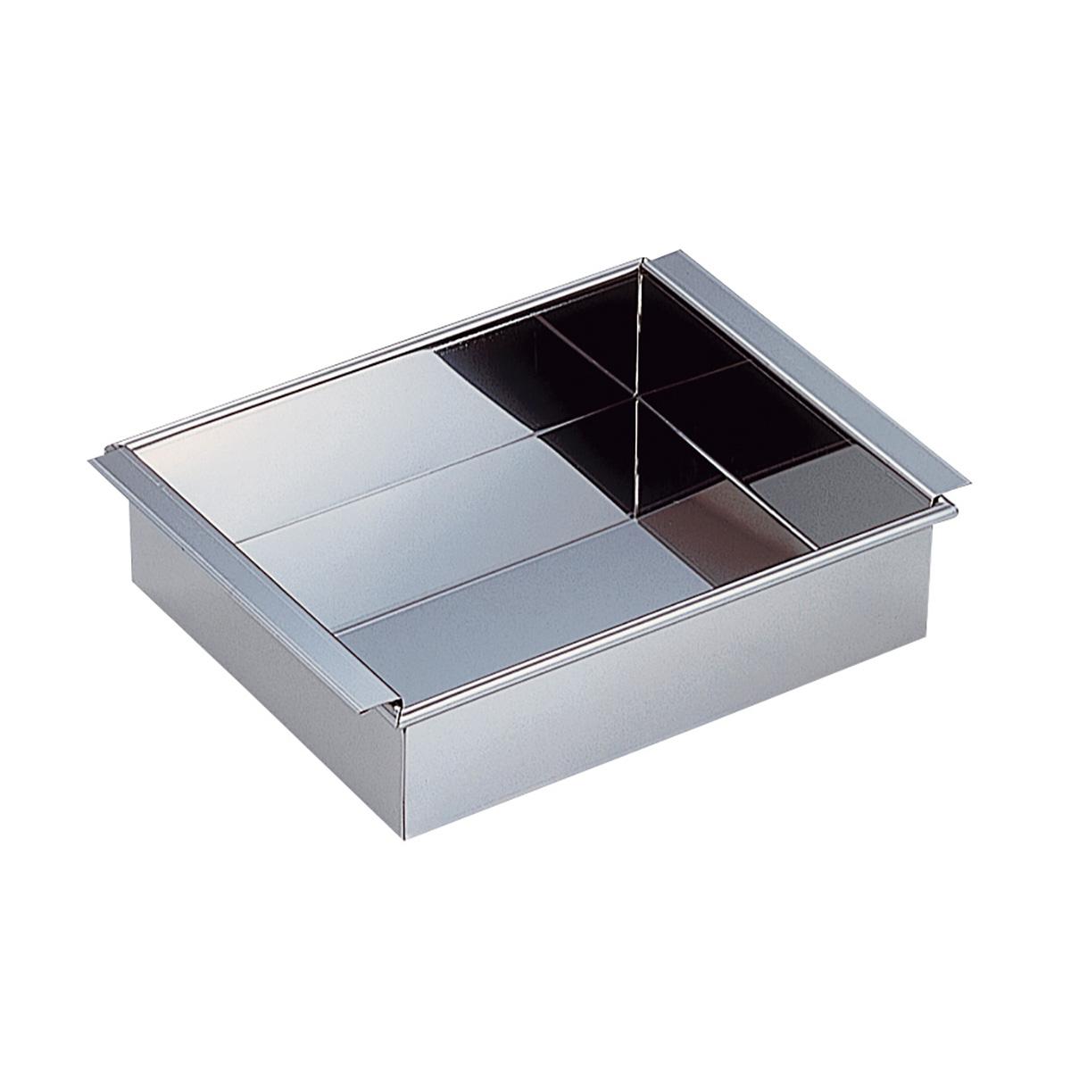 関東型 玉子ドーフ容器